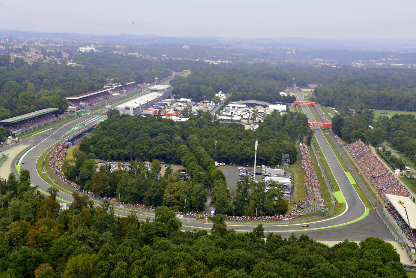 Circuito Monza : Autodromo nazionale di monza wikipedia